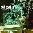 Shadows of Vanity by Hell Within (CD, May-2007, Lifeforce)