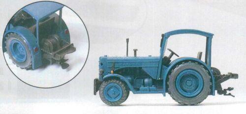 OVP H0 Preiser 17916 Hanomag R 55 Fertigmodell