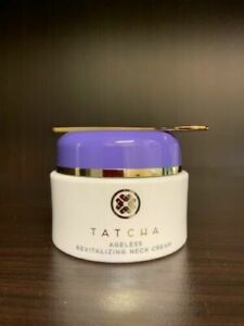 Tatcha-Ageless-Revitalizing-Neck-Cream-1-7oz-with-spoon-no-box