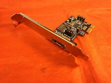 Sunix CS21175 4 Port RS232 PCI Express Serial Card