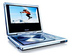 """Philips PET710 Portable DVD Player (7"""")"""