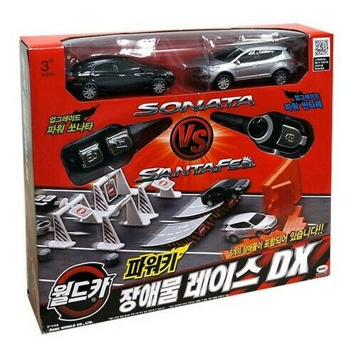 Welt voiture Power Key Obstacle Race DX   Welt voiture Power Key Spielzeug