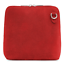 Ladies-Italian-Leather-Small-Suede-Cross-Body-Shoulder-Bag thumbnail 12
