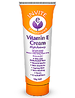 Invite e Vitamin E Cream 50g All