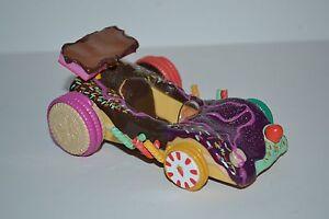 Disney-Wreck-It-Ralph-Mini-Car-Vanellope-Von-Schweetz-KART-ONLY