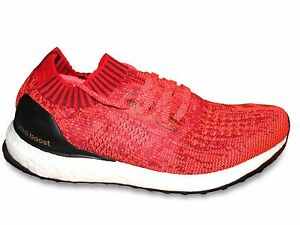 96fed00eb Image is loading 2016-Adidas-Ultra-Boost-Uncaged-Red-BB3899-size-