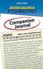 Unreasonable Possibilities Companion Journal by Mike Jones (Paperback / softback, 2011)