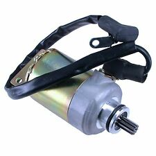 NEW STARTER MOTOR POLARIS ATV PHOENIX SAWTOOTH 200