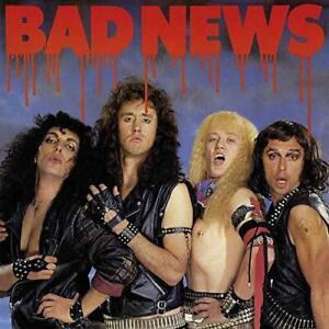 Bad-News-Bad-News-NEW-VINYL-LP