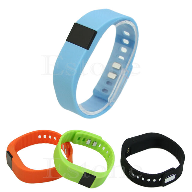 New Smart Watch Pedometer Step Walking Distance Counter Calorie Activity Tracker