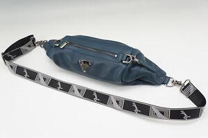 MINT-Auth-Fender-x-rupert-Lyric-Collaboration-Waist-Bag-Free-Shipping-674r04