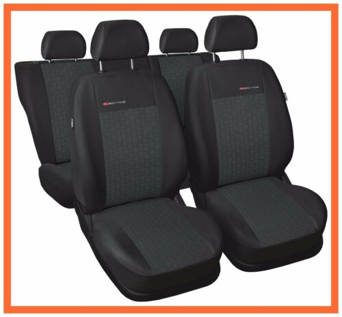 Tailored seat covers for Ford Mondeo Mk4  2007-2014  FULL SET