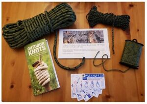 Knot-Tying-Kit-Deluxe-with-140-feet-of-Camo-Rope-in-Variety-of-Sizes