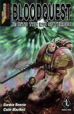 Bloodquest II: Into the Eye of Terror (Warhammer 40,000) by Gordon Rennie, Coli