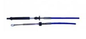 Uflex  Cable Control Johnson Evinrude 13/' Shift//Trottle MACH14X13 MD