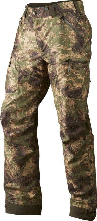 novedad  härkila caza pantalones Lynx-HWS membrana-Axis MSP Forest