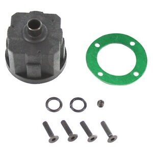 Redcat-Racing-50064-Front-Rear-Differential-Shell-Set-50064