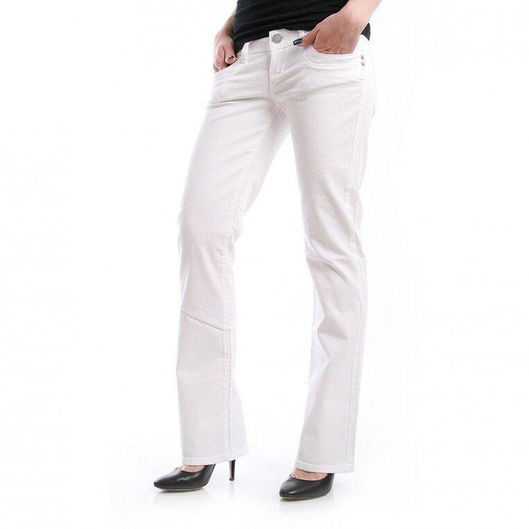 LTB Jeans Women - VALERIE - White