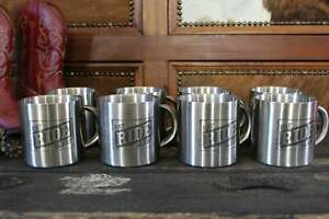 Set-of-8-Western-Stainless-Steel-Mugs-Cowboy-Mugs-Horse-Coffee-Cups-for-Ranch