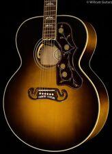 Gibson 2016 SJ-200 Vintage Sunburst (043)