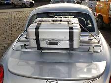 Halteriemen Alukoffer für Gepäckträger Daihatsu Copen ab 2003
