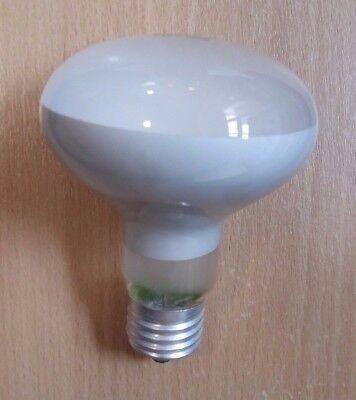 40w ES Screw In E27 Spotlight Reflector Light Bulb R80 Frosted Pearl 4 10 Bulbs