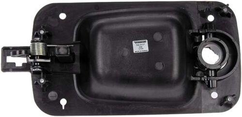 INTERNATIONAL HEAVY DUTY EXTERIOR DOOR HANDLE FRONT LEFT DRIVER SIDE  760-5107