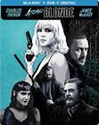 Atomic Blonde (Blu-ray/DVD, 2017, SteelBook Includes Digital Copy Only  Best Buy)