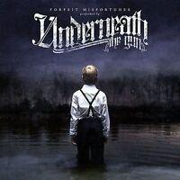Underneath the Gun - Forfeit Misfortunes (Audio CD - 2009) NEW