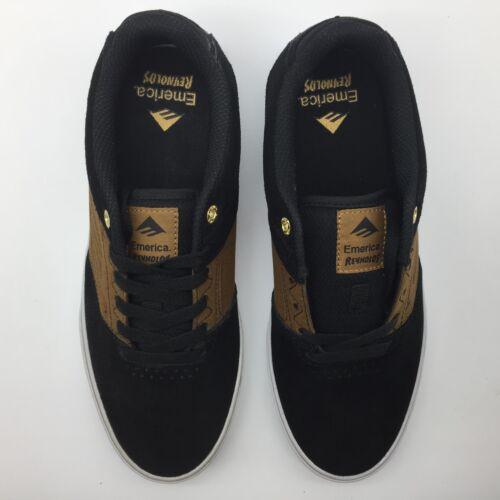 Herren Emerica Emerica Men women's Shoes Damenschuhe gqwd8