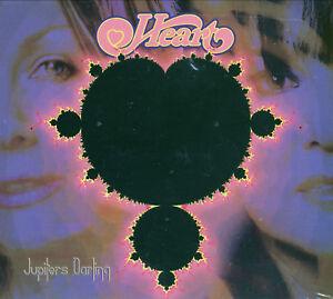 Heart - Jupiters Darling (2004, CD) | Discogs  |Heart Jupiters Darling