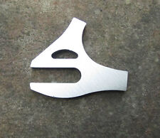 Fine Binario Dropout framebuilding ALETTE