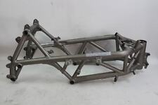 Ducati 1198S 1198 Main Frame Chassis SCRATCH 47011872BB