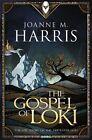 The Gospel of Loki by Joanne M. Harris (Paperback, 2015)