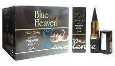 Kajal Genius Premium Kohl by Blue Heaven - Eyeliner Kohl - New x1 Piece