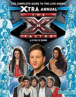 X Factor Xtra Winter 2010