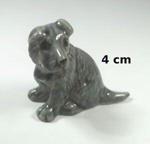 Chien En Céramique,collection,objet De Vitrine, Hond, Dog G-chiens-t Cuyq8sld-08002919-969715964