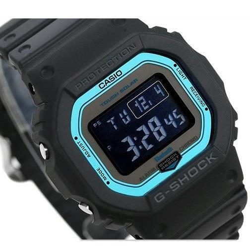 367c0114333 Casio G-shock Tough Solar Multiband 6 Bluetooth Men s Watch Gw-b5600-2 for  sale online