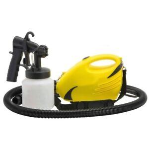 900W-New-Professional-Paint-Sprayer-Black-Yellow
