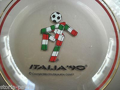 Liberale Sport_calcio_campionato_pallone_mascotte_calciatore Tricolore_da Collezione_fifa Gamma Completa Di Articoli