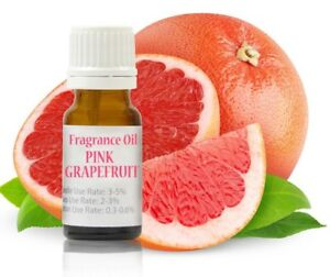 10-ml-Pink-Grapefruit-Premium-Fragrance-Oil-for-Soap-Candle-Diffuser-Cosmetics
