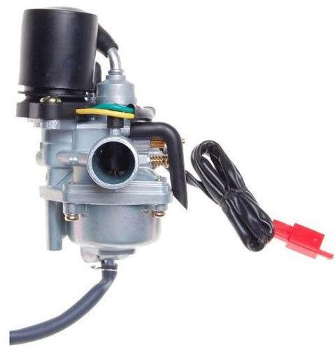 KR Vergaser Carburetor 2T 19mm 50ccm CPI Popcorn 50  01-02