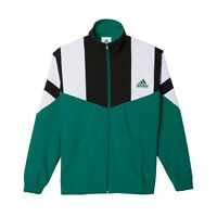 Adidas Equipment Vintage Style Track Fashion Soccer Jacket Size Small