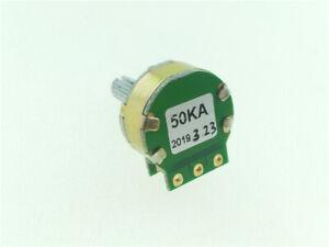 DACT-Type-SMD-Stepped-Attenuator-21-step-volume-control-50k-Potentiometer-HIFI