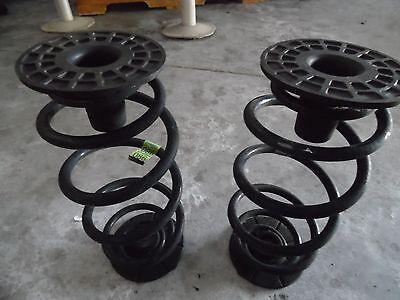 Details about  /For 2007-2010 Pontiac G5 Coil Spring Set Rear Moog 25475BK 2008 2009 Coil Spring