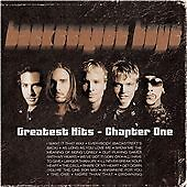 THE BACKSTREET BOYS - Chapter 1 Very Best Of Greatest Hits Collection CD NEW