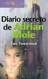 Diario Secreto De Adrian Mole / The Secret Diary Of Fora De Xogo