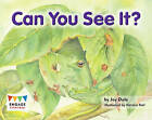 Can You See it? by Jay Dale (Paperback, 2012)