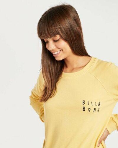 Sunny Dayz Billabong Laguna beach Sweatshirt