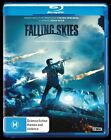 Falling Skies : Season 4 (Blu-ray, 2015, 2-Disc Set)
